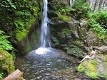Киселчовски водопад – едно очарователно родопско кътче