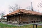 Предания за най-стария мюсюлмански храм на Балканите