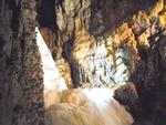 Една интересна легенда за пещера Ухловица
