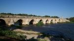 Мостът на Мустафа паша – една интересна историческа забележителност, използвана и до днес