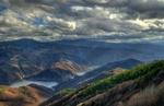 Бекови скали – панорамната площадка на природата