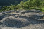 Скалните костенурки – най-голямото находище на скално изкуство от хоризонтален тип в България