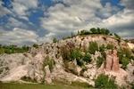 Каменната сватба-скален феномен
