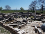 """Късно-античен и римски град """"Никополис ад Нестум"""" - Гърмен"""