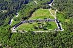 Средновековна крепост край село Мезек