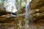 Водопадите при с. Орехово, Западни Родопи