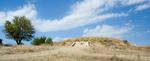Голямата могила - село Свирачи