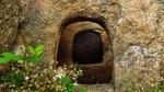 Долмените - загадъчните предшественици на големите тракийски гробници