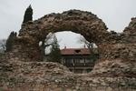 Предание за моста на Мустафа паша