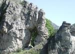 Природните забележителности в Родопите: Главата, Слонът и Момата
