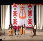 Детската група от читалището във Върбина взе златото в Международен фоклорен фестивал