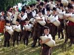 """Оркестър """"100 каба гайди"""" гостува на фестивала в Жеравна"""
