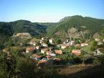 По козите пътеки от село Мостово до Кръстова гора