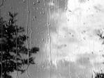 Дъжд вали в Смолян