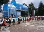 Родопски площад събра фолклора на две държави
