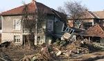 Започва изграждането на 10 къщи за пострадалите в село Бисер