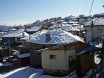 Доленска къща - село Долен