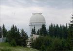 Астрономите на Рожен извършват анализи на влиянието на слънчевата активност върху дървесните видове