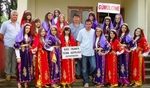 При голям интерес премина Балканският фестивал на турския фолклор в Ардино