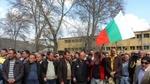 Наказателна акция в ОЦК срещу стачкуващите
