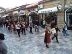 Самодейци от Кърджали пяха и танцуваха в Охрид