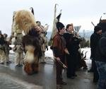 Шест кукерски състава ще участват в празника Песпонеделник на 5 март в Широка лъка