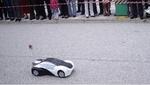 Чепеларски ученици станаха първи в състезание за модели на соларни автомобили