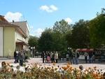"""""""Храстево"""" стана защитена местност от 2012 година"""