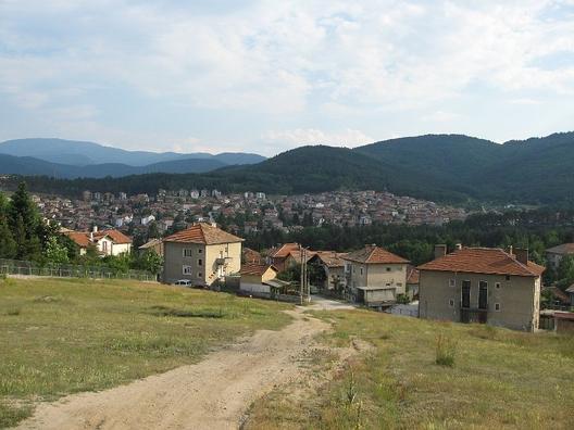 снимка: www.velingrad.com