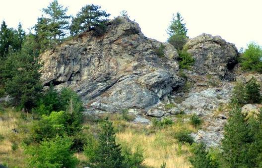 Кърджалийски камък