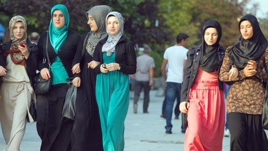 снимка: musliminc.com