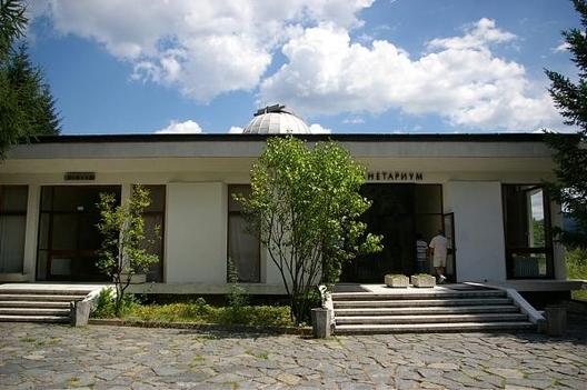 Снимка: Wikimapia