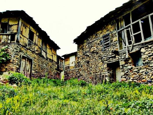 Село Витина