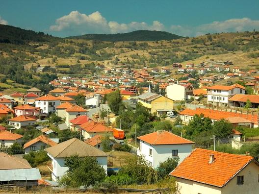 Село Кочан