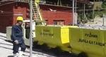 """Травербанът от рудник """"Върба-Батанци"""" до фабриката в Рудозем днес бе открит"""