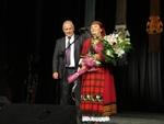 Мелемов към Валя Балканска: Името Ви стана синоним на родопския фолклор!