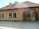 Най-високата гара на Балканите се намира в Родопите