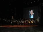 Почетоха паметта на Георги Кичуков с концерт- залата на смолянския театър беше препълнена