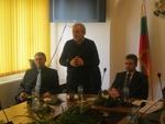 Лютви Местан в Мадан: Няма друга партия, която да работи толкова за Родопа планина