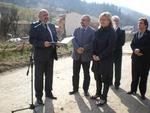 Министър Терзиева: Близо 100 млн. лв. ще бъдат вложени в инфраструктурни обекти в Смолянски регион до края на годината