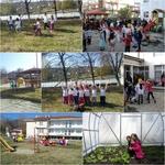 С екопроекти Момчилград изгражда нови детски площадки и кът за отдих