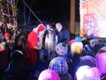 Светлините на коледната елха в Смолян ще грейнат на 11 декември