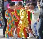Спортен празник събра  300 малчугани в Кърджали