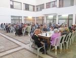 Християни и мюсюлмани делят обща трапеза на ифтар вечери в Момчилград
