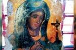Икона на Страдащата дева бе открита в Златоград