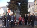 Кърджали отбеляза 170 години от рождението на Капитан Петко Войвода