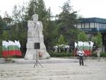 Металурзите в Кърджали втори ден на протест