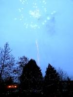 Запалиха светлините на коледната елха в Момчилград
