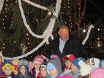Малчуганите от Смолян ще получат новогодишни подаръци в четвъртък