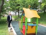 Мелемов обеща съдействие за узаконяване на незаконните обекти в Пампорово